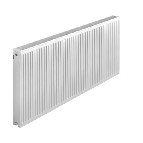 Grzejnik stalowy Ferro C22 60x140 cm, biały