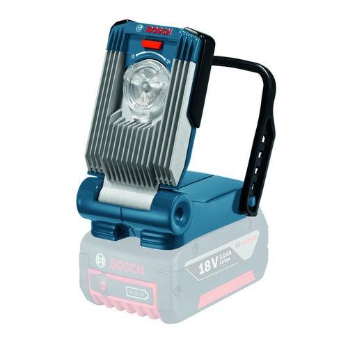 Latarka 14,4-18V GLI VariLED Bosch / bez aku
