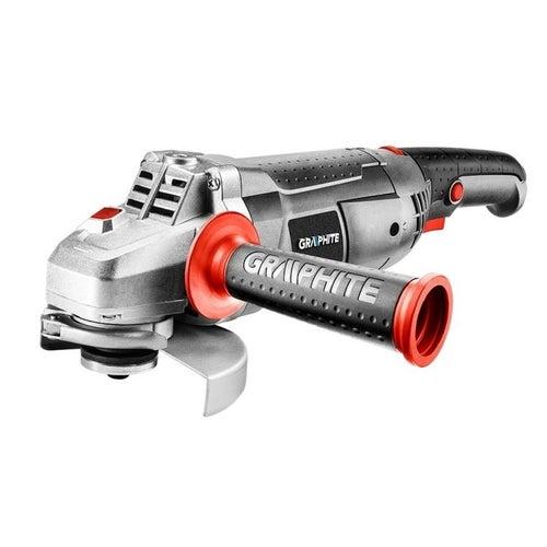 Szlifierka kątowa 125 mm 1200W 59G220 Graphite