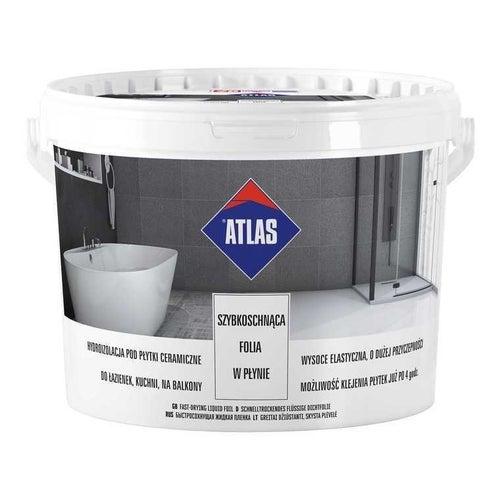 Szybkoschnąca folia w płynie Atlas 15 kg