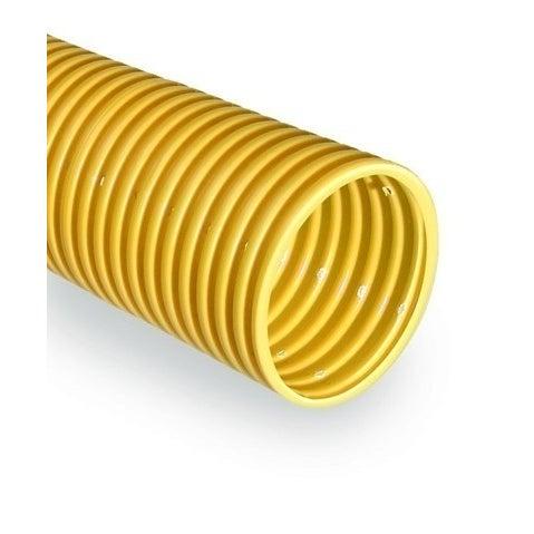 Rura drenarska fi 100 mm, dł. 10 mb PVC PipeLife