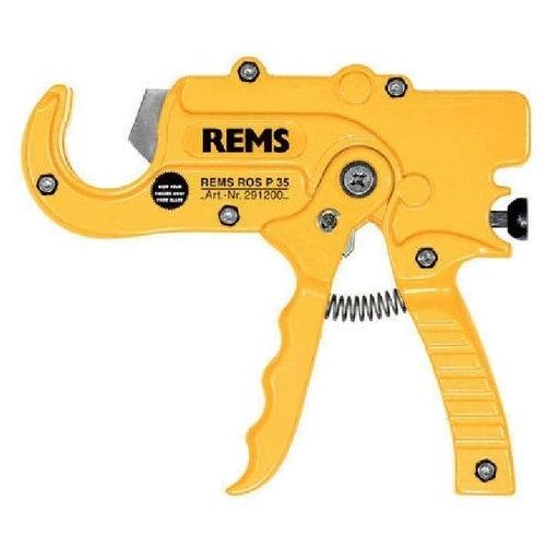 Obcinakdo rur z tworzywa sztucznego 0-35 mm ROS P 35