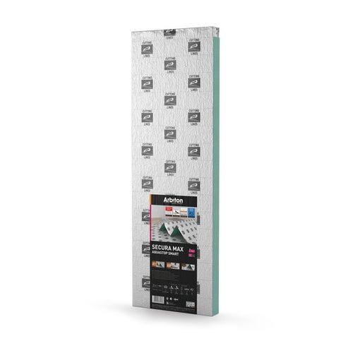 Podkład pod panele Secura Max Aquast Smart 5mm op. 5.5m2