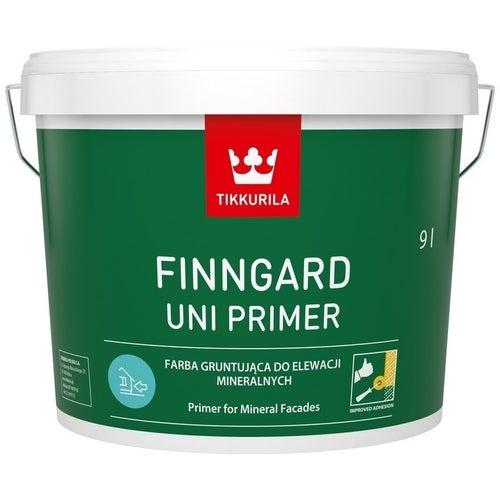 Farba Tikkurila Finngard Unii Primer 9 l