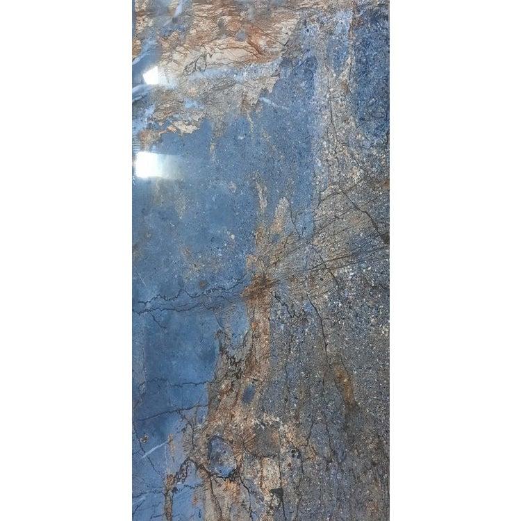 Gres polerowany Blazo Azul 60x120 cm 1.44m2