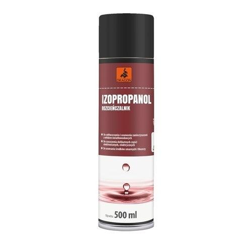 Rozcieńczalnik izopropanol Dragon 0,5l