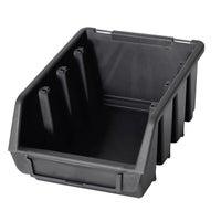Pojemnik magazynowy Ergobox 2 czarny