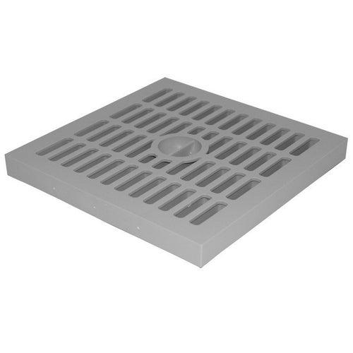 Kratka do studzienki 20x20 cm polipropylen Scala Plastics
