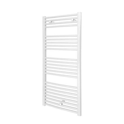 Grzejnik łazienkowy Basic 96x50 cm, biały