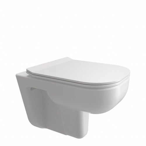Miska WC wisząca Omnires Denver DENVERMWBP