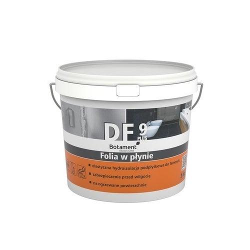Folia w płynie Botament DF 9 Plus 3kg