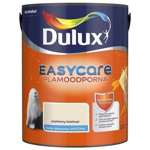 Farba Dulux EasyCare zawsze beżowy 5l