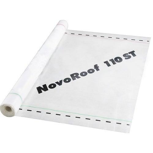 Folia dachowa niskoparoprzepuszczalna zbrojona 110st 1.5x50 m