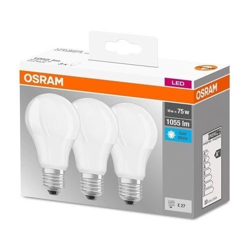 Żarówka LED 10W E27 1060lm neutralna/4000K Osram