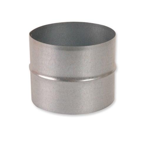 Złączka ocynkowana fi 125 mm