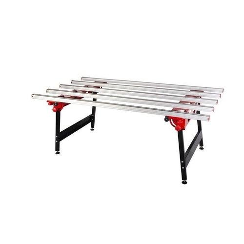 Stół roboczy Slab System 18935 Rubi
