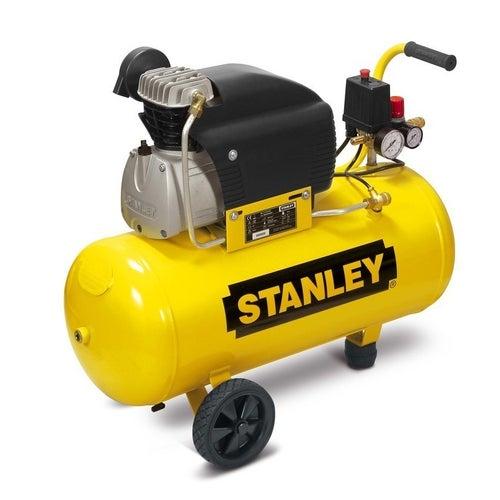 Kompresor olejowy 2,0KM 50L FCDV404STN006 Stanley