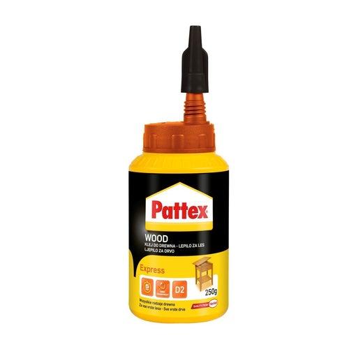 Klej do drewna Pattex Wood Express 0,25kg