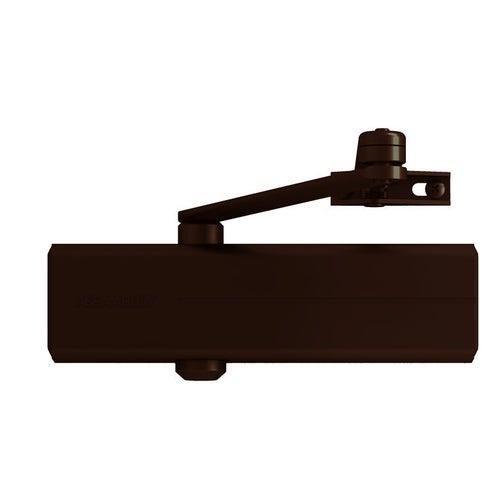 Samozamykacz nawierzchniowy DC140 100kg brązowy