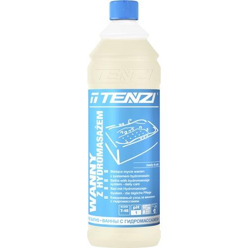Płyn do wanny z hydromasażem Tenzi 1l