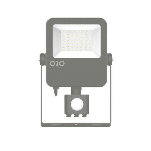 Naświetlacz LED Diodo XP 50W 6000lm 6500K IP54 z czujnikiem ruchu