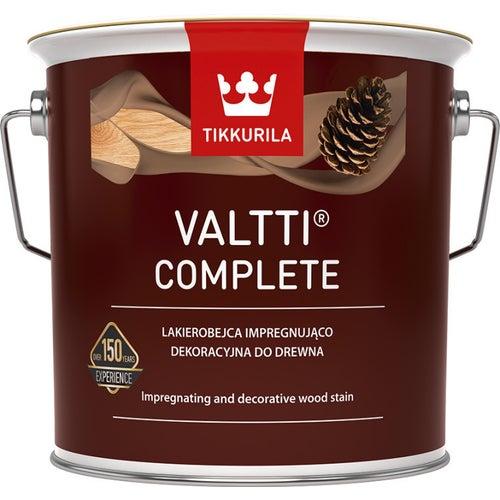 Tikkurila Valtii Complete baza EC 2,7L