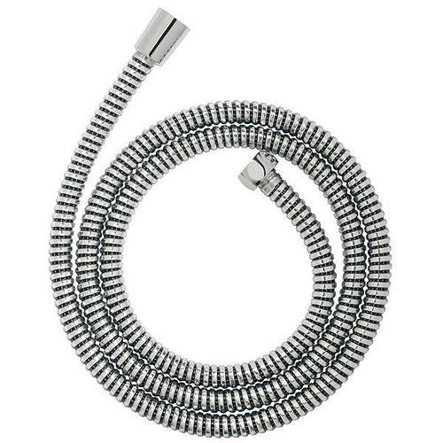 Wąż prysznicowy Ferro Silver Flex 150 cm W53