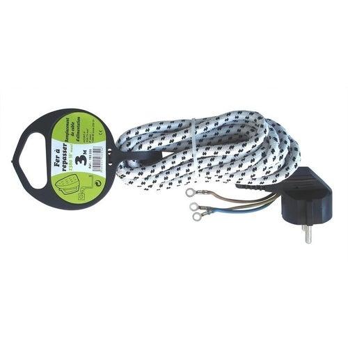 Kabel zasilający do żelazka 3m
