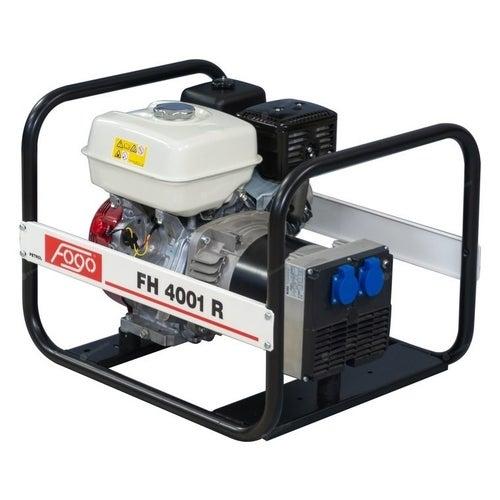 Agregat prądotwórczy 4,2kW FH4001R Fogo