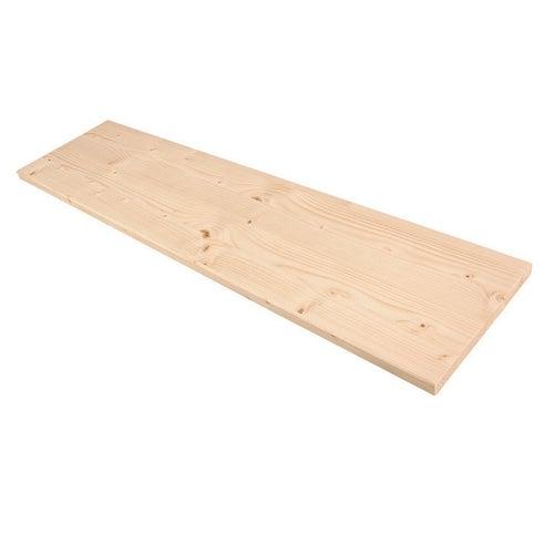 Półka drewniana sosnowa 18x200x800 mm
