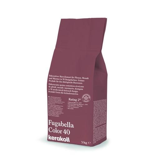Fugabella Color 40 3kg