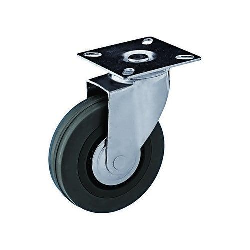 Zestaw jezdny skrętny 75 mm/60 kg