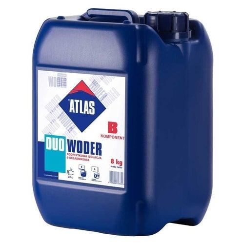 Hydroizolacja Atlas Woder Duo, komponent B 8 kg