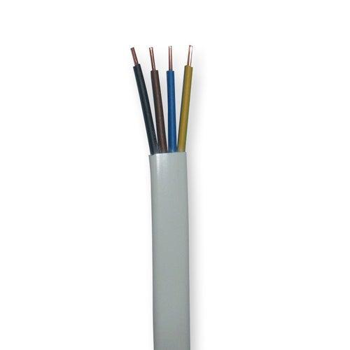 Przewód YDYp 4x1,5mm2 1m