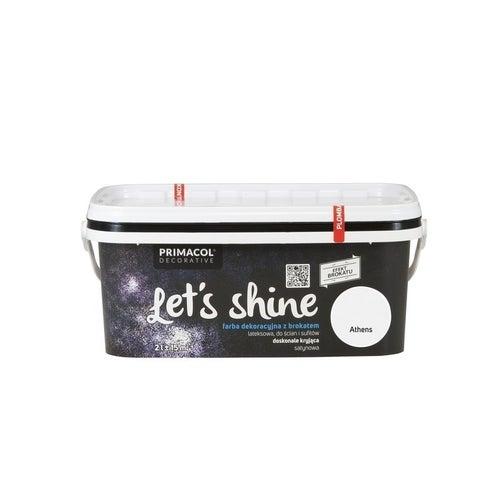 Farba Primacol Let's Shine athens 2l