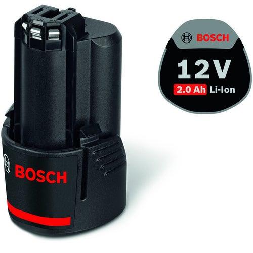 Akumulator 12V GBA Single Pack 2,0Ah Bosch