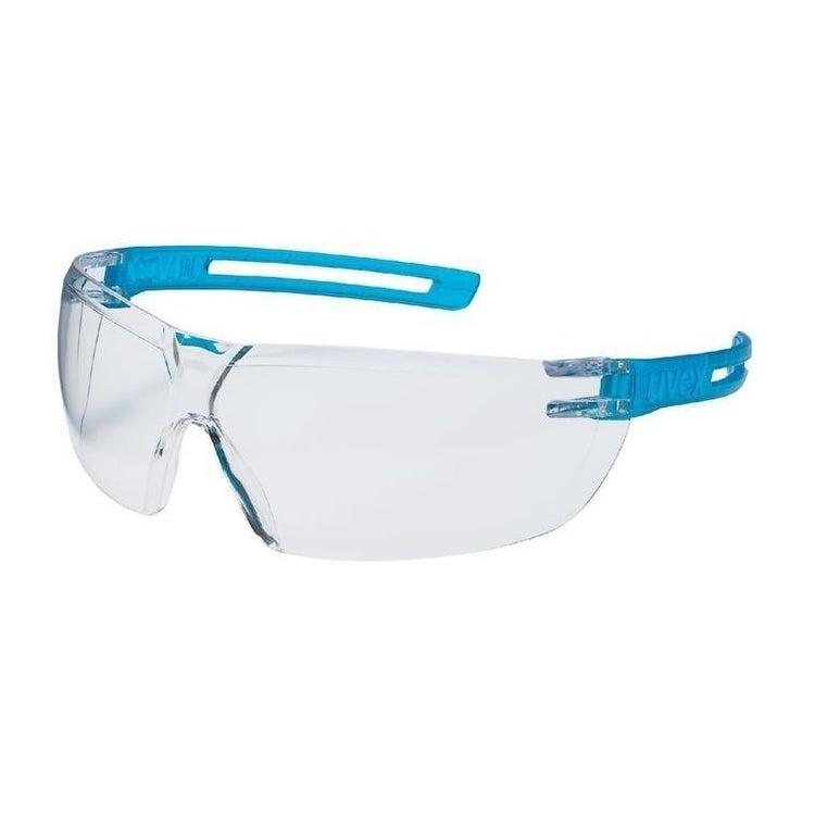 Okulary ochronne X-FIT Uvex