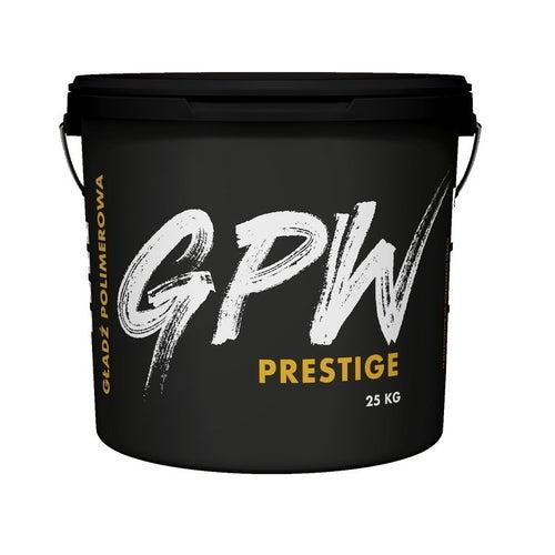 Gładź polimerowa Prestige GPW 25 kg