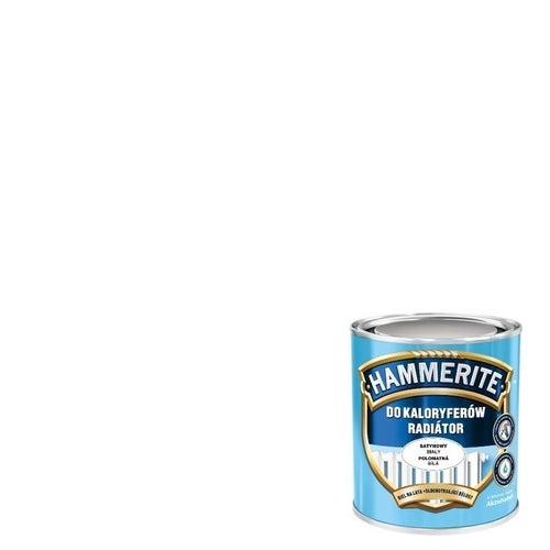 Farba do kaloryferów Hammerite biały 0,7l