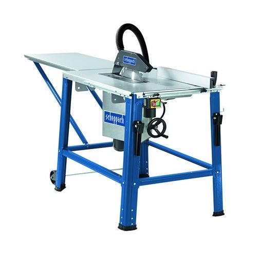 Piła stołowa 2200W 315 mm HS120O Scheppach
