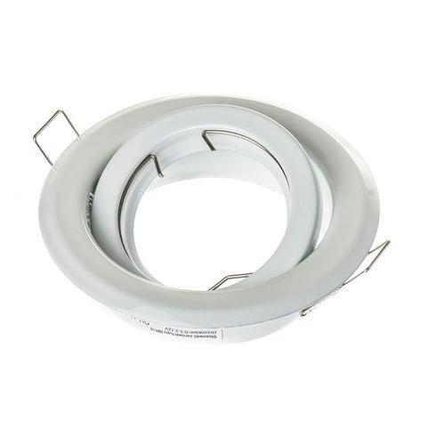 Oczko sufitowe OH15 50W GU5,3 12V biała
