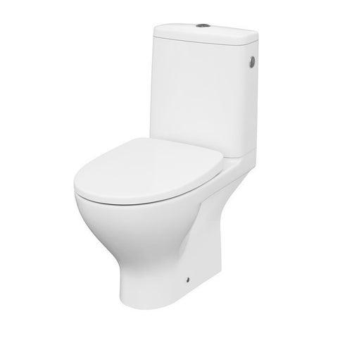 WC kompakt Cersanit Moduo  poziomy