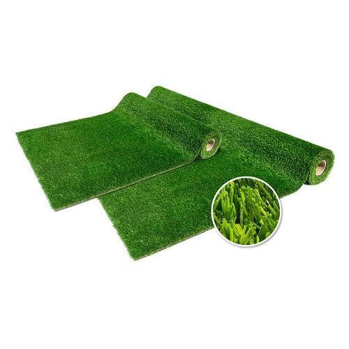 Sztuczna trawa, wym. 100x150x0,2 mm, arkusz