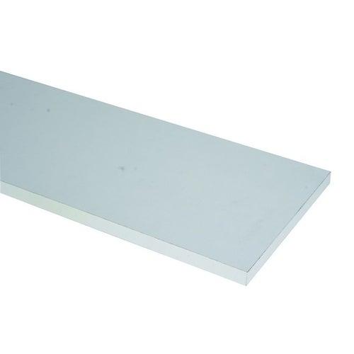 Płyta meblowa biała 800x200x18 mm