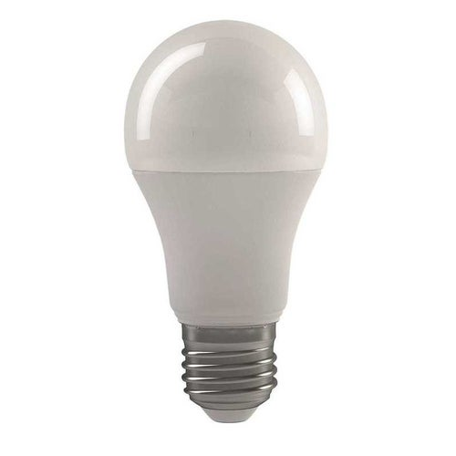 Żarówka LED 9W E27 806lm zimno biala