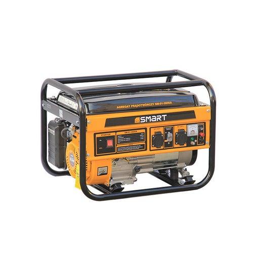 Agregat prądotwórczy 2,4kW SM-01-3600A SMART