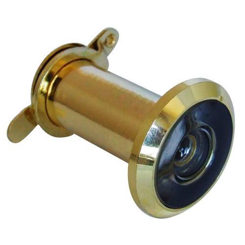 Wizjer drzwiowy fi 16x35-60 mm