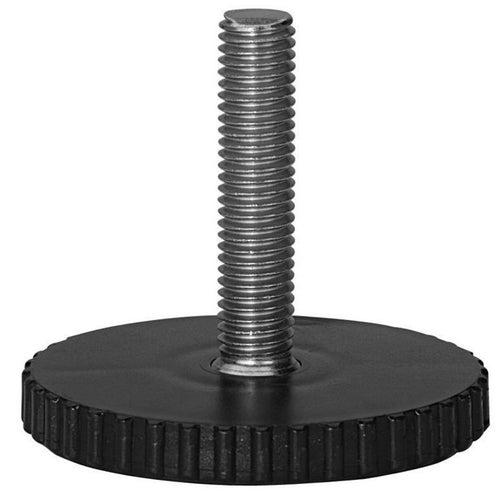 Śruba z regulacją wysokości m10 fi 45 mm
