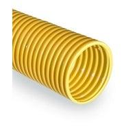 Rura drenarska fi 100 mm, dł. 50 mb PVC Scala Plastics