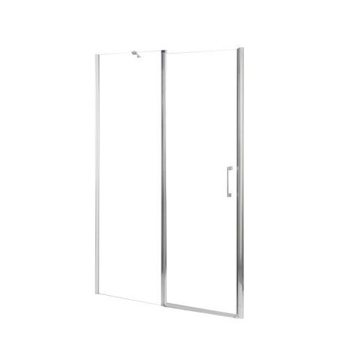 Drzwi prysznicowe Savana Veduta 140x80 cm Y9062B